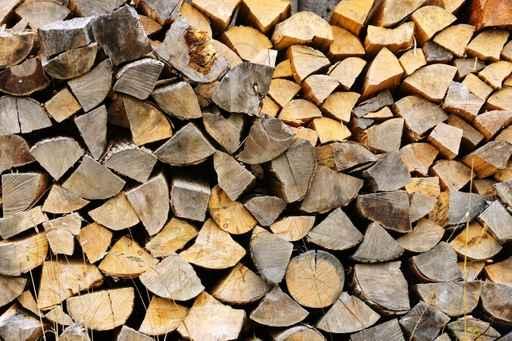 Logs for sale in Brackley